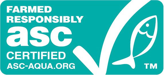 Aquaculture Stewardship Council logo
